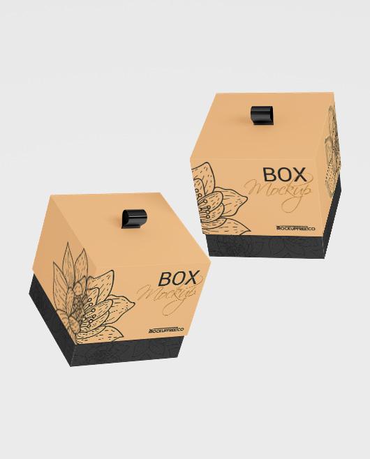 Download Paper Box 2 Free Psd Mockups Download Mockup Free Psd Mockup Psd Mockup
