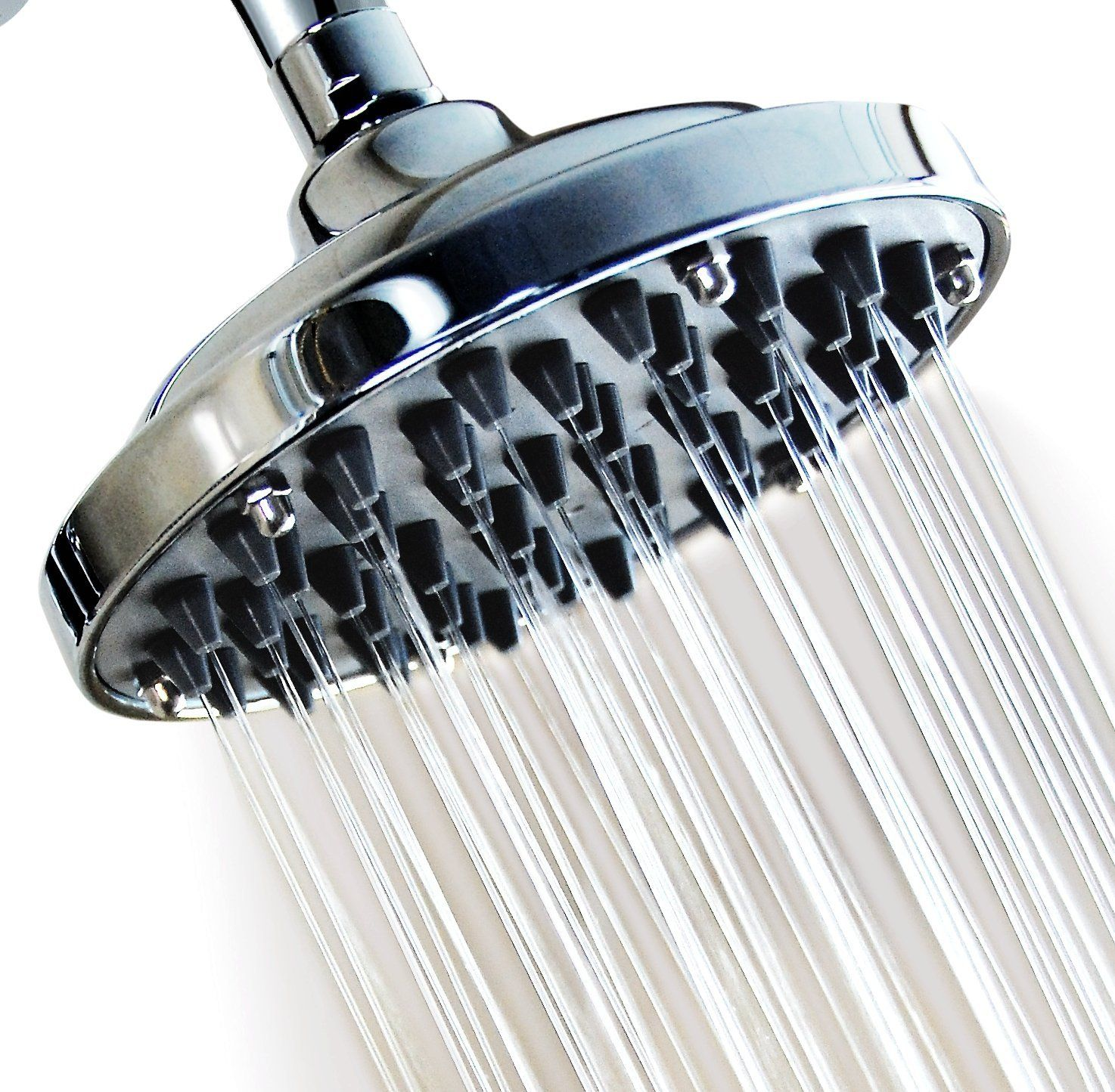 7 Best High Pressure Shower Heads For Low Water Pressure 2018