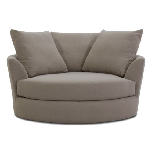 CUDDLE CIRCLE LOUNGE  sc 1 st  Pinterest : circle chaise lounge - Sectionals, Sofas & Couches