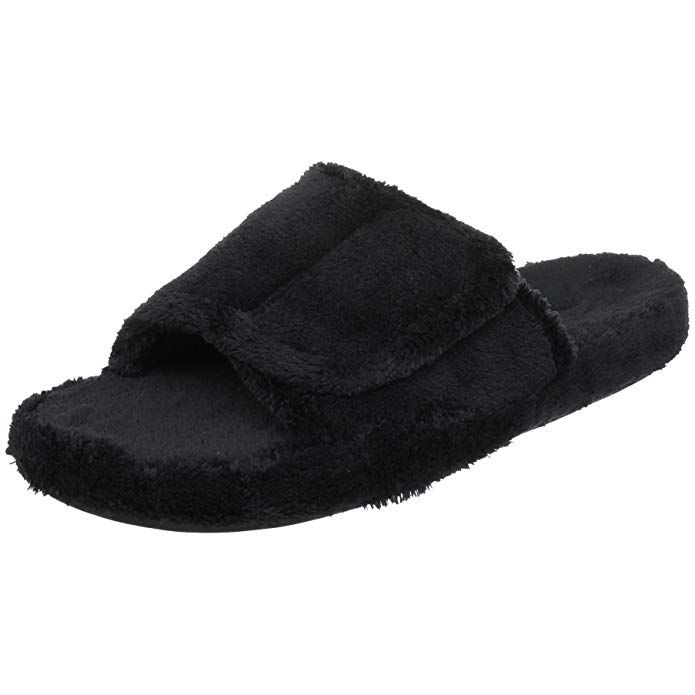 c9c6d914bd1 ACORN Men s Spa Slide Slipper Review