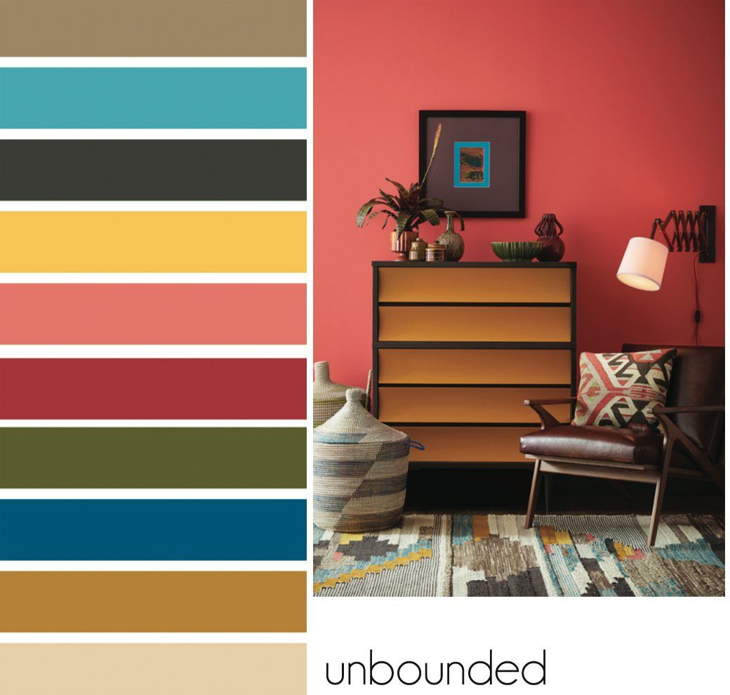 ❤ =^..^= ❤ Color Trends For Interiors 2017   CP #11 Decorate ...