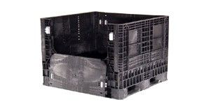45 x 48 x 25 Automotive Pallets (Item # CP-S-45-C)  http://oneway-solutions.com/containers-bins/item-1001