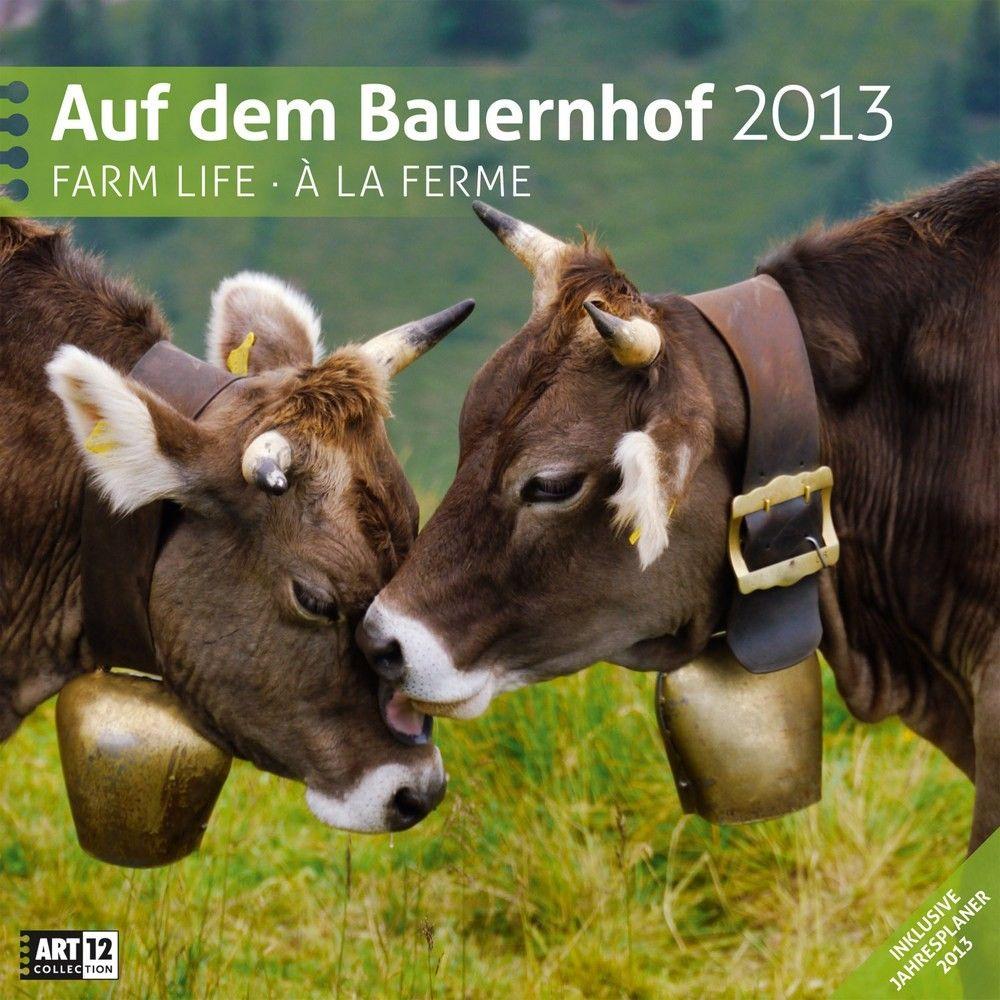 -Auf dem Bauernhof-