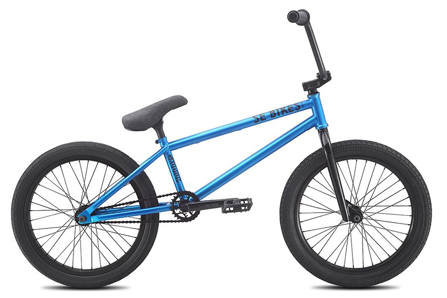 / Grips for BMX and Scooter SE Bikes If/