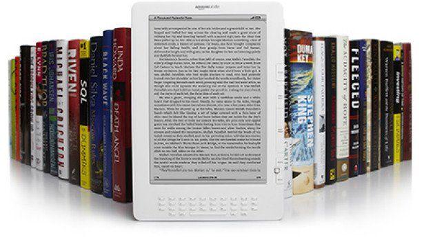 Los retos del libro electrónico