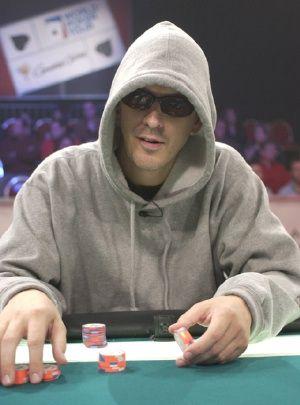Unabomber poker player mandalay bay casino