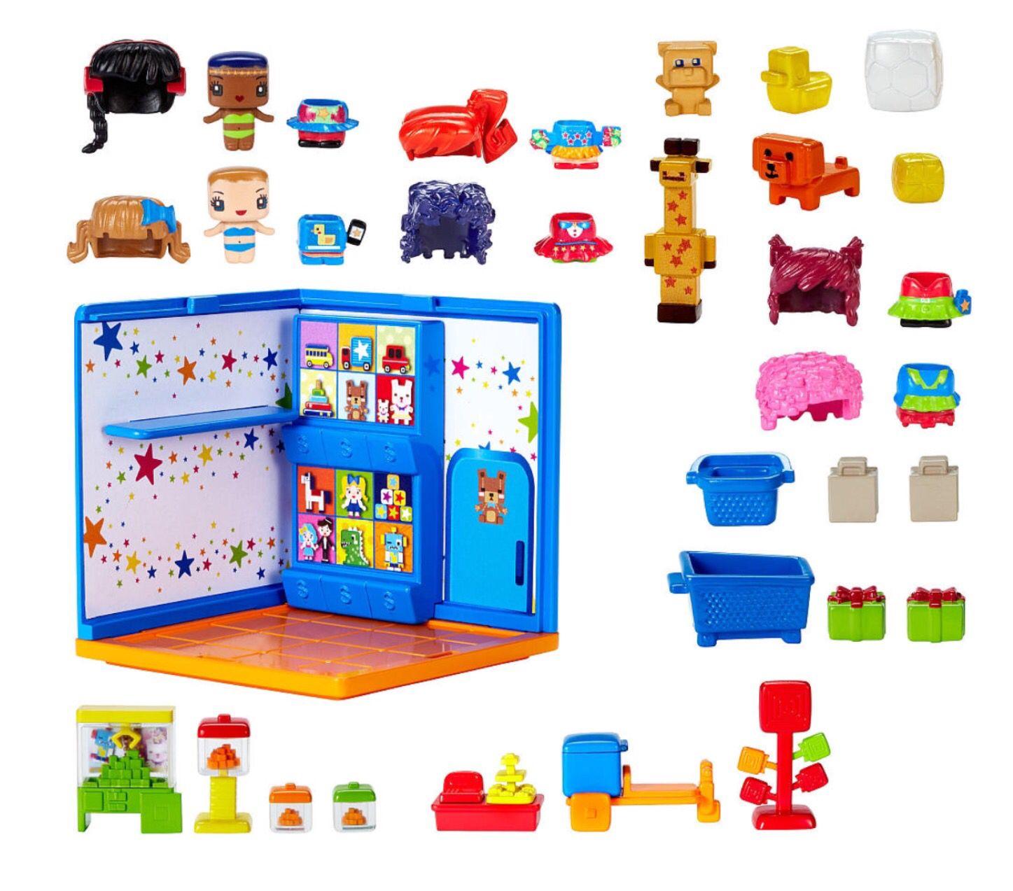 Mini Mixie My Q'sToy Toys R UsEmma Storefrom CsdQtrh
