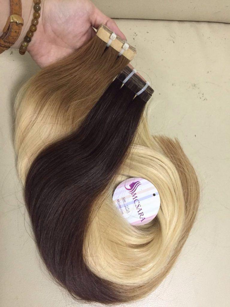 Tape, straight hair Straight hairstyles, Hair, Straight