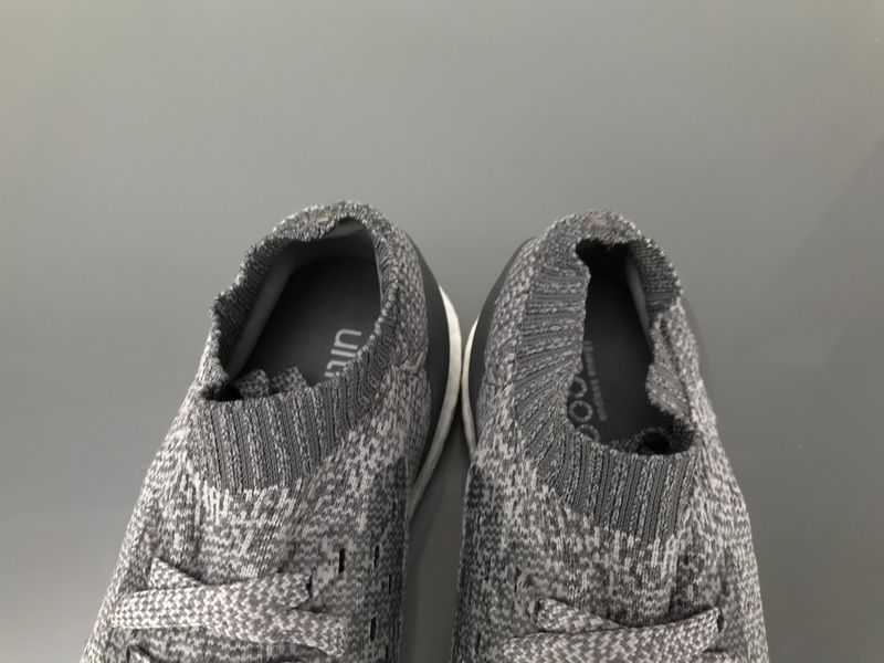 """f8d54dab1d4f7 Adidas Ultra Boost Uncaged """"Matte Grey"""" Real Boost BY2550 Sneaker for Sale10"""