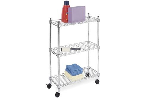 Top 10 Best Laundry Carts Reviews In 2020 | Laundry cart ...