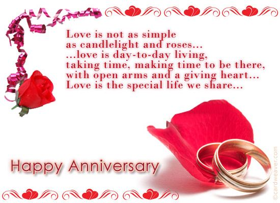 Anniversary Posts For Facebook Re Our Beginning Happy