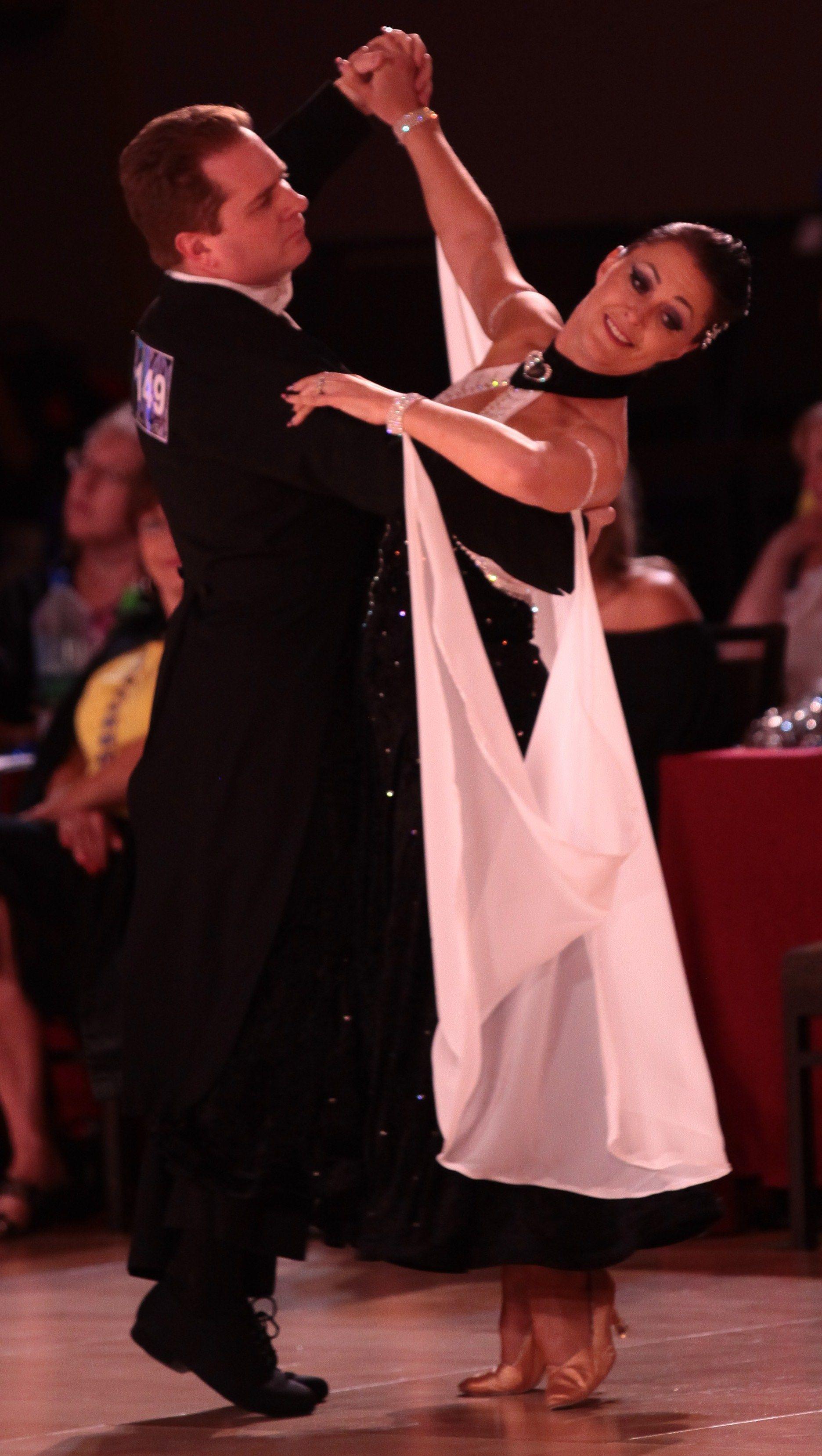 Craig And Holly Professional International Ballroom For History Of Ballroom Dance Dance Lessons Dance Instruction Dance