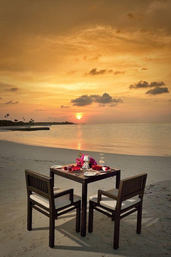 Private Sunset Dinner