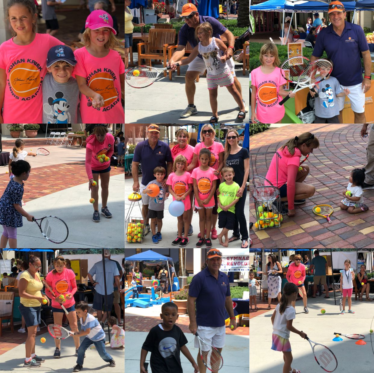 Thank You Macaroni Kid For A Great Summer Camp Expo