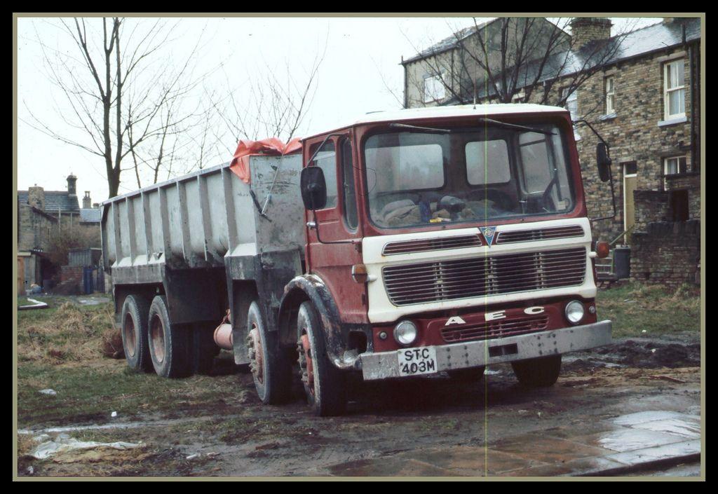 Aec Lorries Pictures Google Search Dump Trucks Classic Trucks