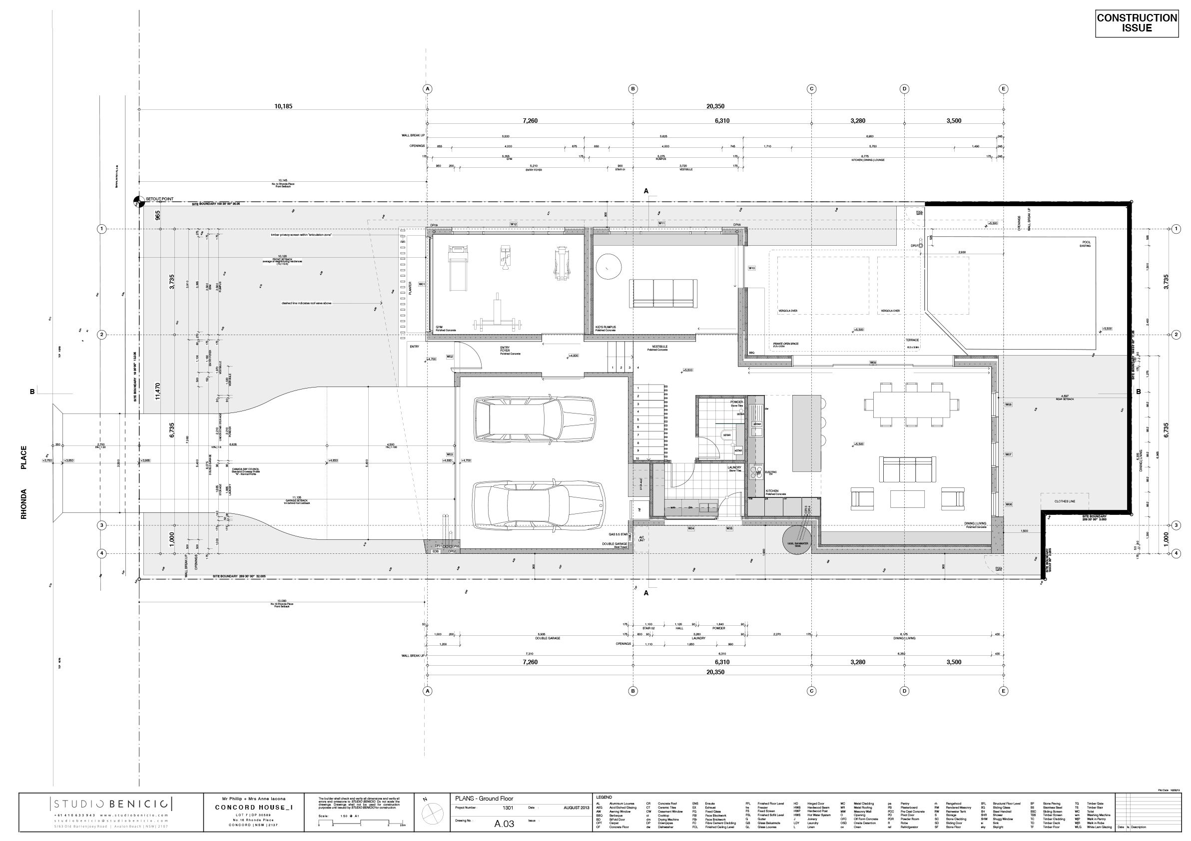 House Plans House Plans House Architect