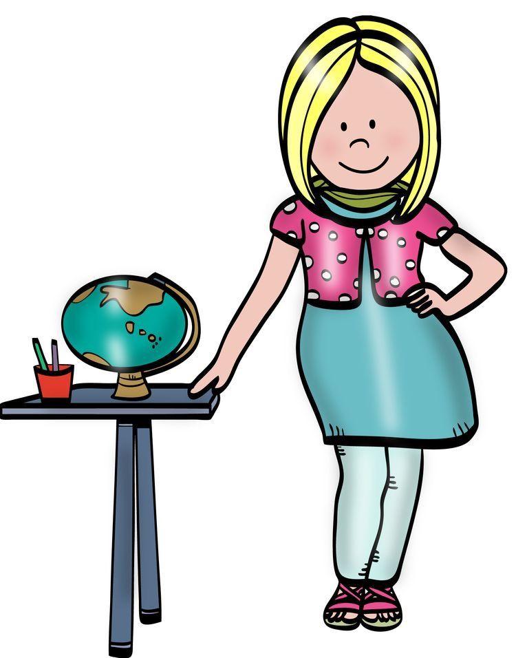 La Maestra Imagenes Para Maestros Maestra Caricatura Maestros De Preescolar
