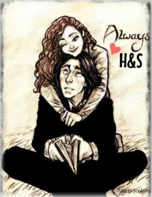 Profil Von Shirin Jenkins Snape And Lily Fanart Harry Potter Fanfiktion