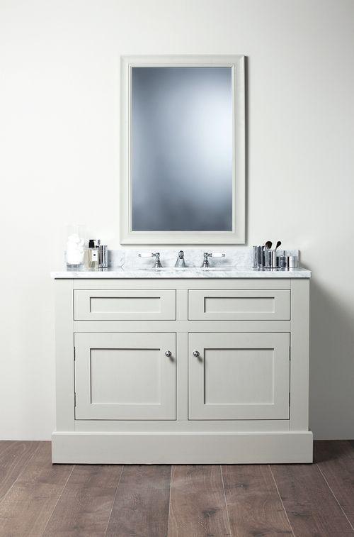 23+ Grey shaker vanity unit best