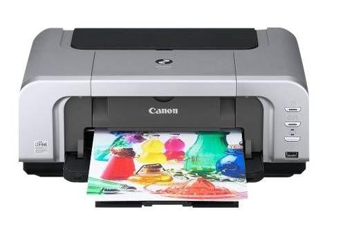 Драйвер к принтеру canon pixma ix4000