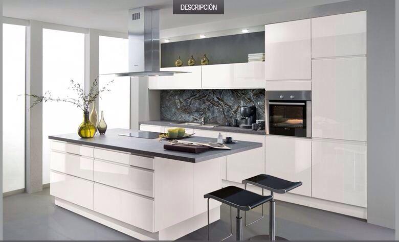 Diseño casa Pinterest Kitchens, Interiors and Kitchen design