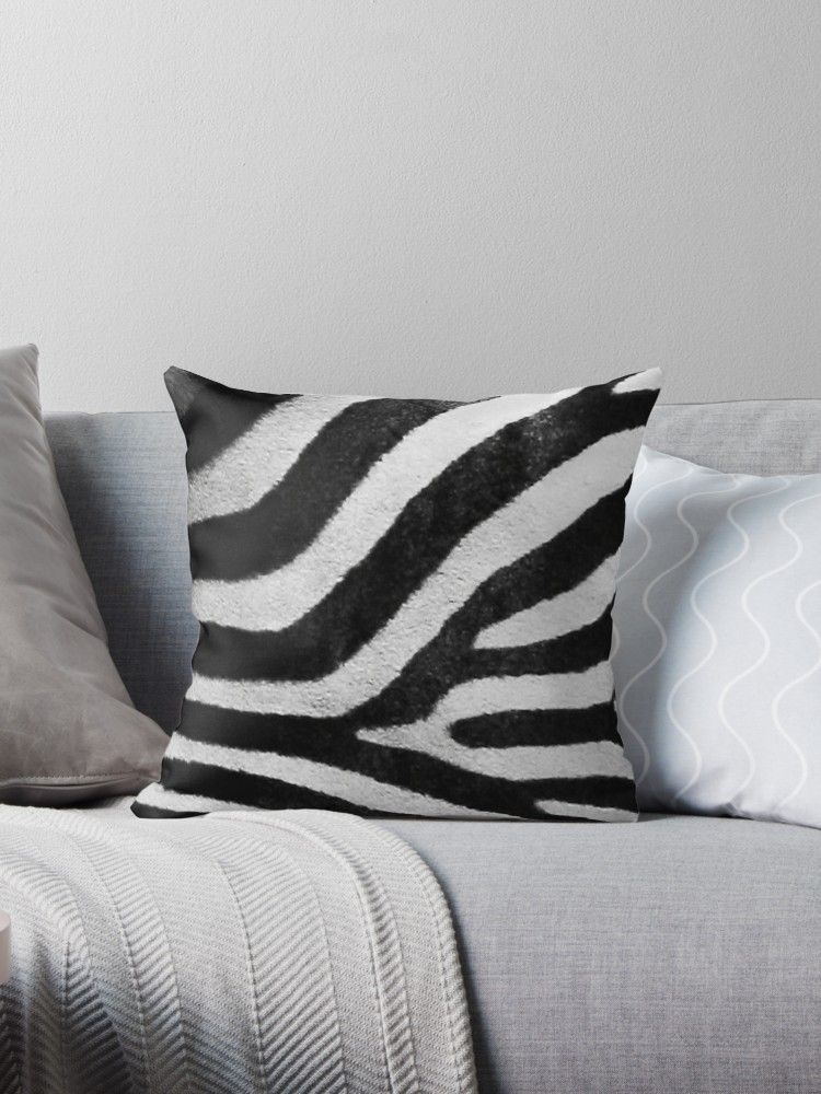 Buy  Zebra Stripe Skin Print For Animal Lover  by Bithys Online as a Graphic c857eecc2