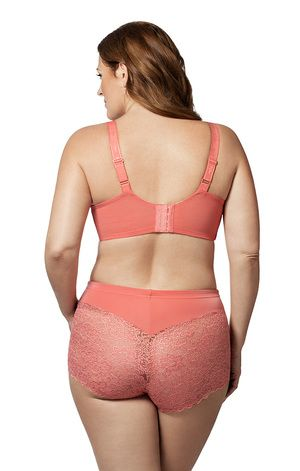 ae481377de Cheeky lace panties for the full figured woman by Elila