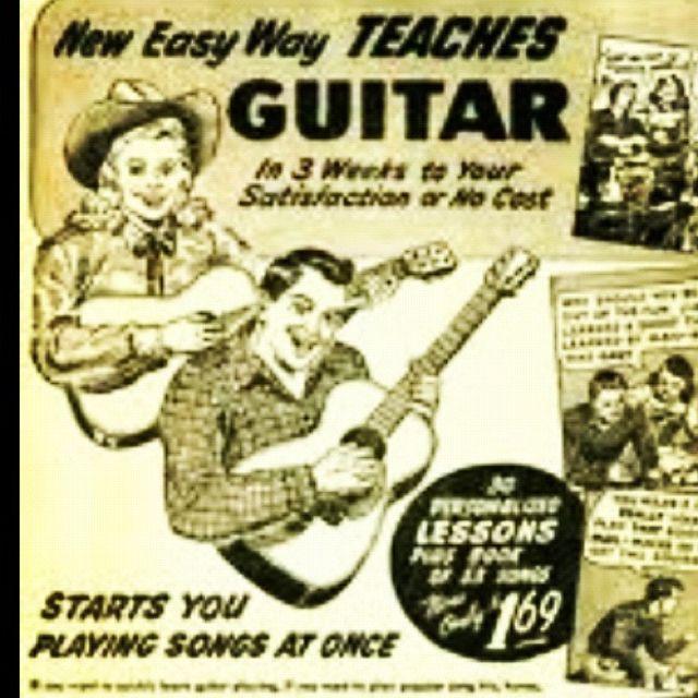 vintage commercials soundtrack
