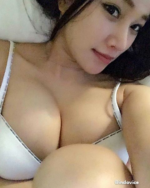 Indonesia Cewek Cantik Igo Narsis Malam Minggu Abg Tante Toge