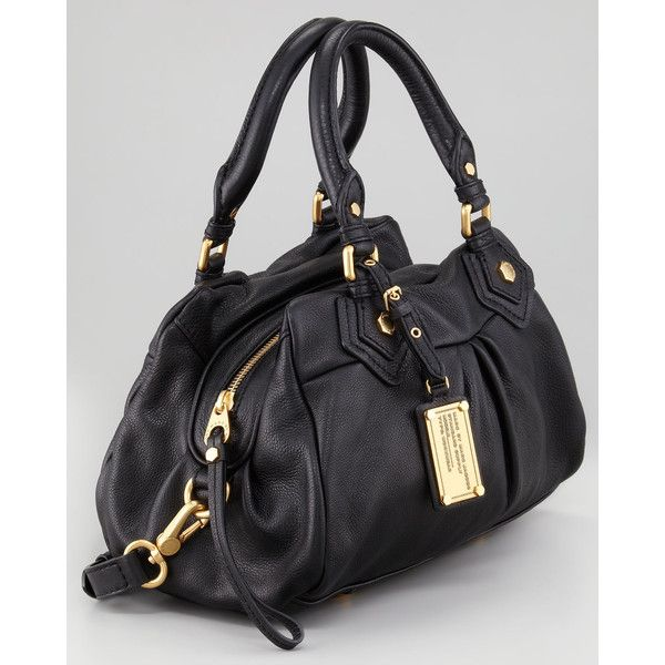 84dfc97895b4 MARC by Marc Jacobs Classic Q Baby Groovee Satchel Bag