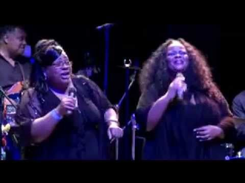 Jocelyn Brown Maysa Nights Over Egypt Incognito 30th Anniversary Concert This Is What Happens When You Have A Tight Band And Concert Good Music Incognito