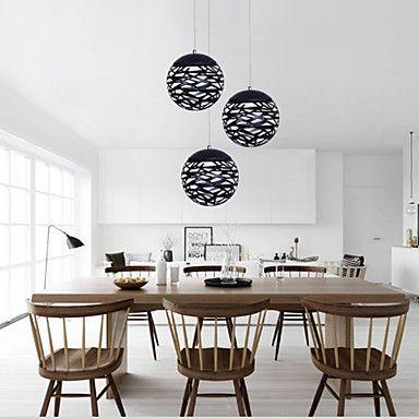 Modern/Hedendaags LED Plafond Lichten & hangers Sfeerverlichting ...
