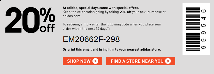 adidas coupons Shop Clothing \u0026 Shoes Online