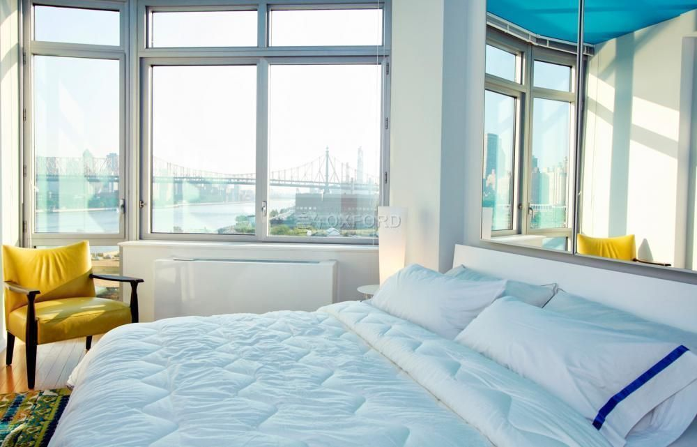 27 On 27th City bedroom, Long island city, Luxury living