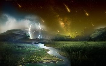 Earth - Artistic Wallpapers and Backgrounds