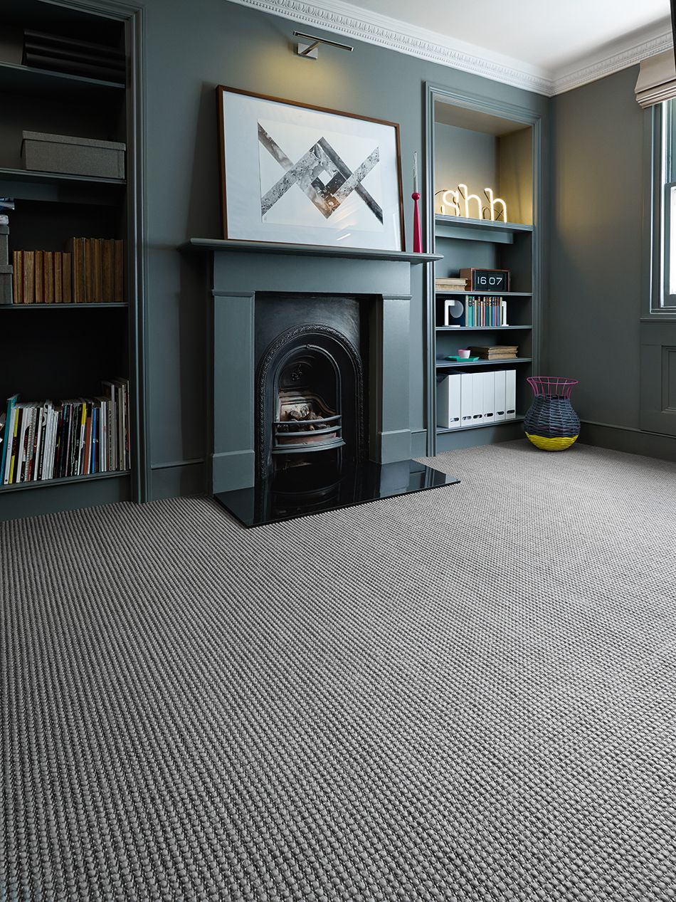 Photo of Neutral coloured carpet from: www.michael-john….