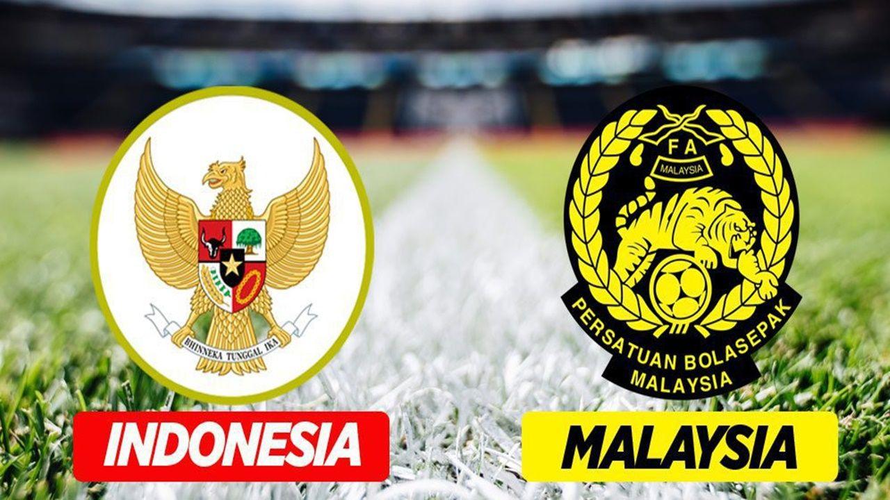 Timnas Indonesia Vs Malaysia Di Kualifikasi Piala Dunia 2022