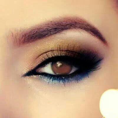 for brown eyed beauties  summer eye makeup makeup