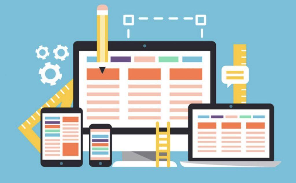 Cómo crear una página web de forma sencilla?