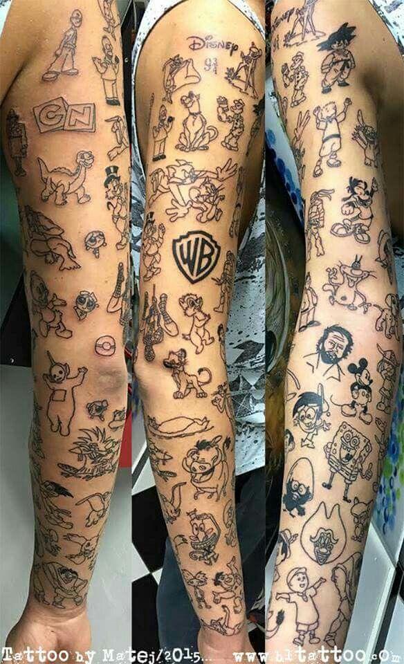 Pin De Kerik Em Random Radness Tatuagem Tatuagens Tatuagens Aleatorias