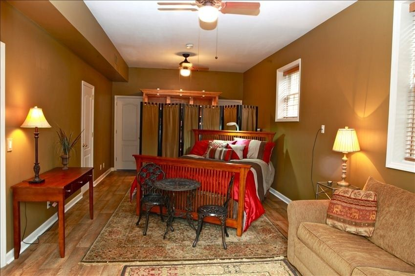 Apartment vacation rental in Nashville from