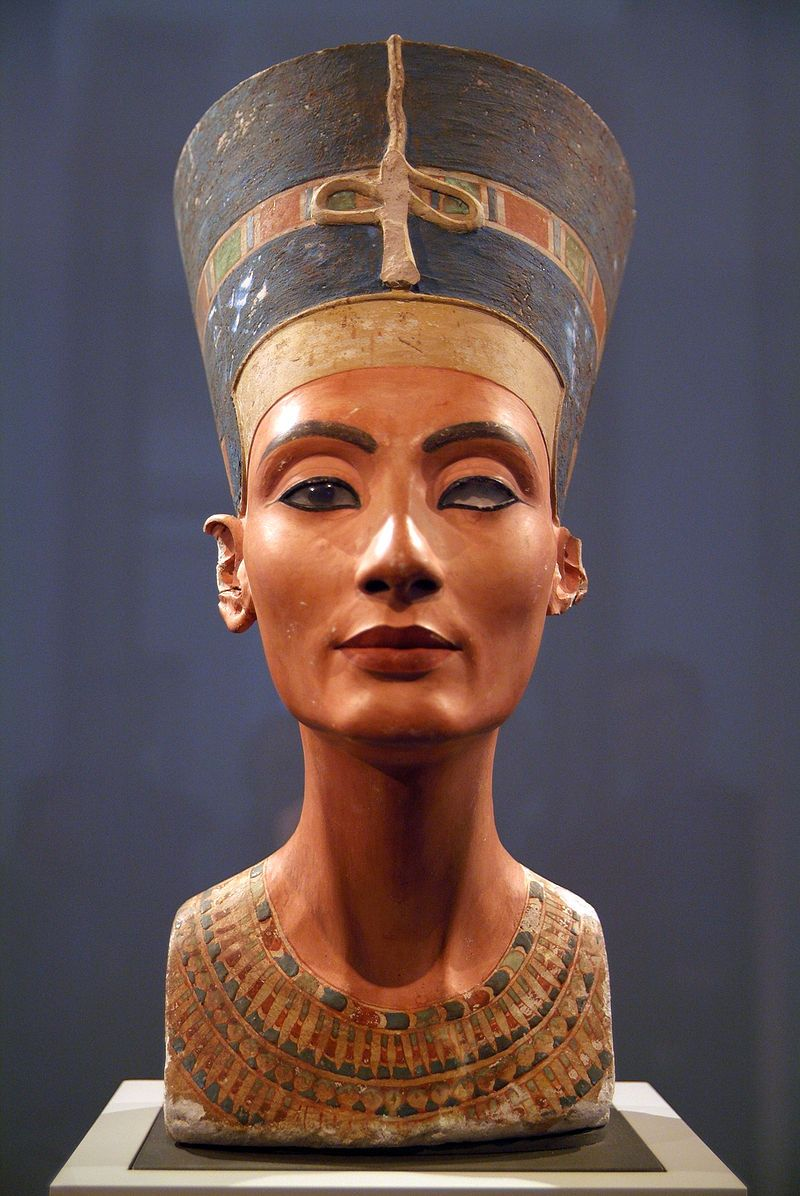 Nefertiti Biography