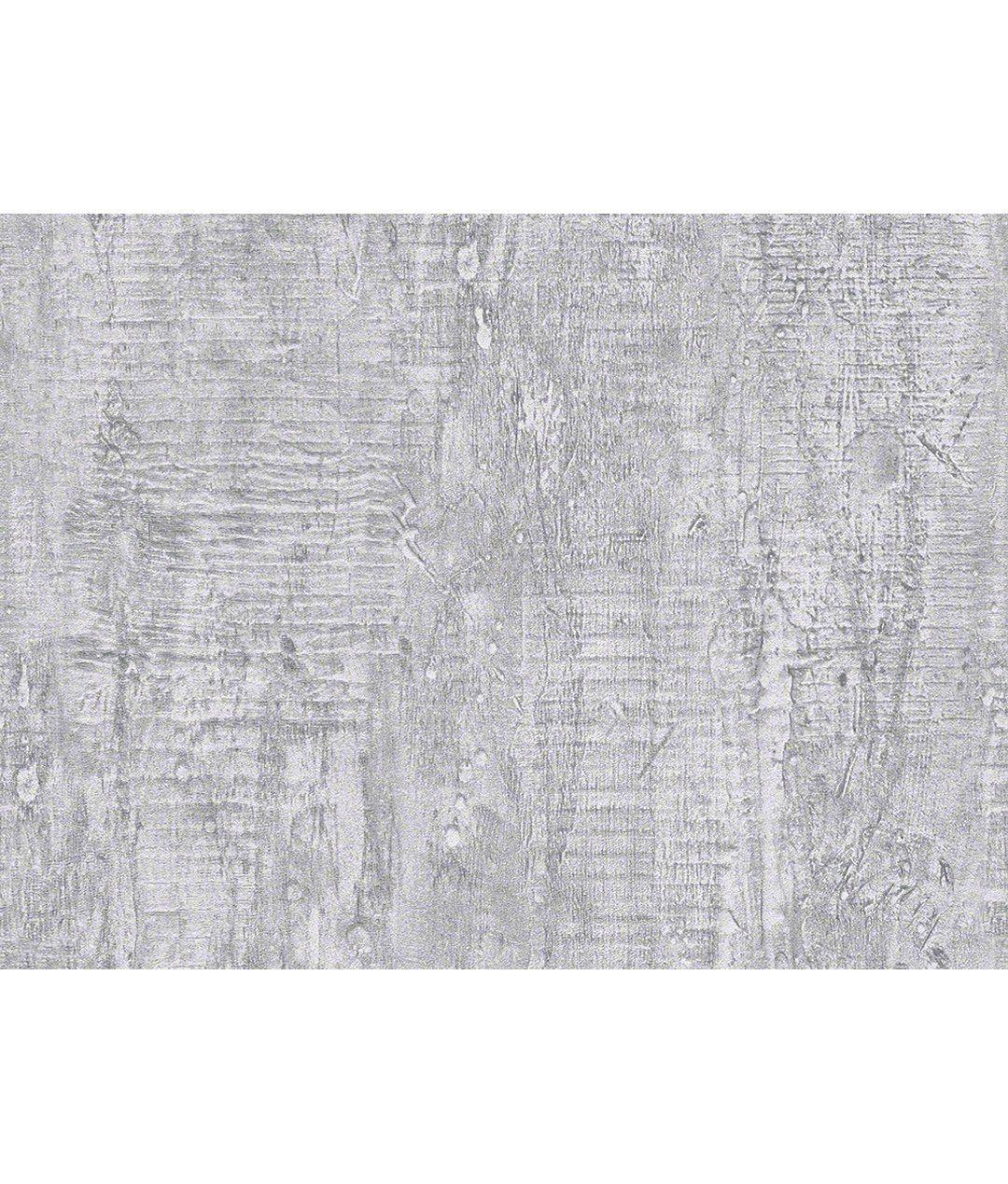 Schöner Wohnen-Kollektion Vliestapete Beton Grau