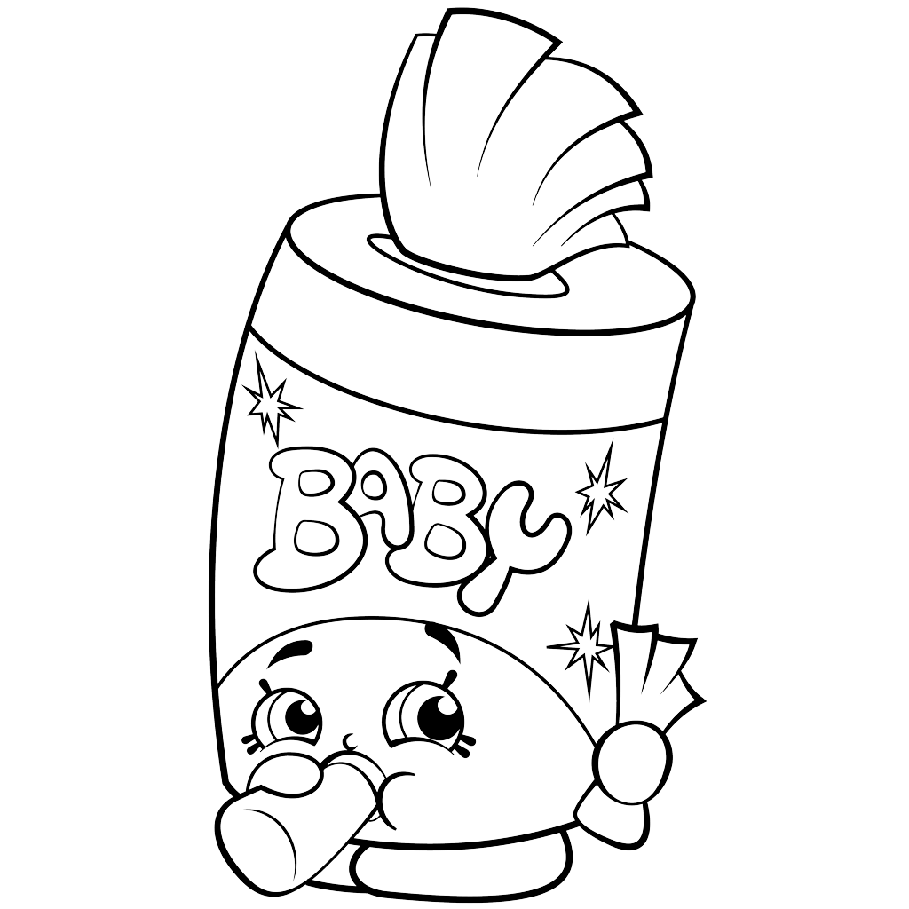 Shopkins Coloring Pages Cartoon Coloring Pages Pinterest Shopkins Shopkins characters and