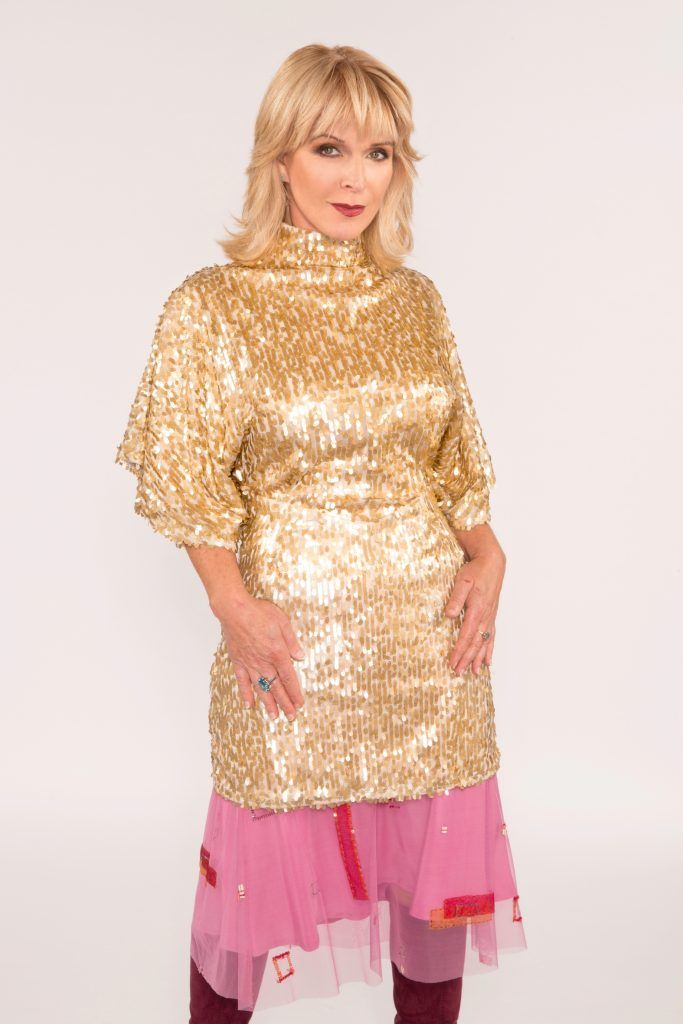 Toyah Willcox In The Court Of The Crimson Queen 2019 Fashion Dresses With Sleeves Dresses