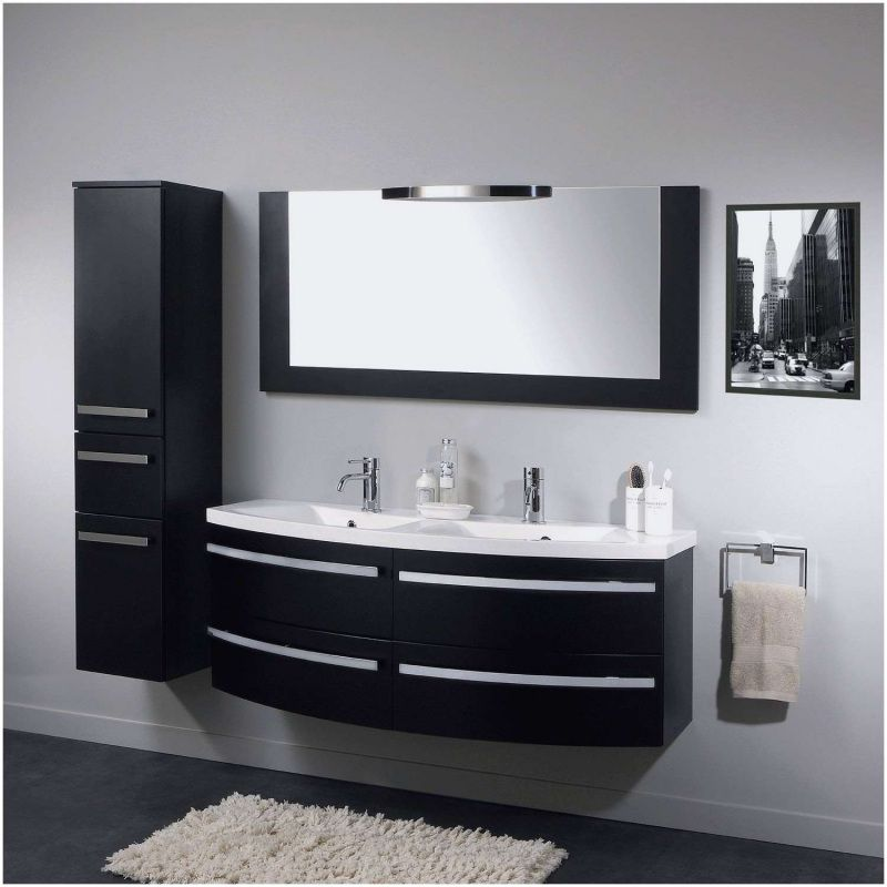 28 Meuble Salle De Bain 140 Cm Double Vasque Ikea 2019 Meuble