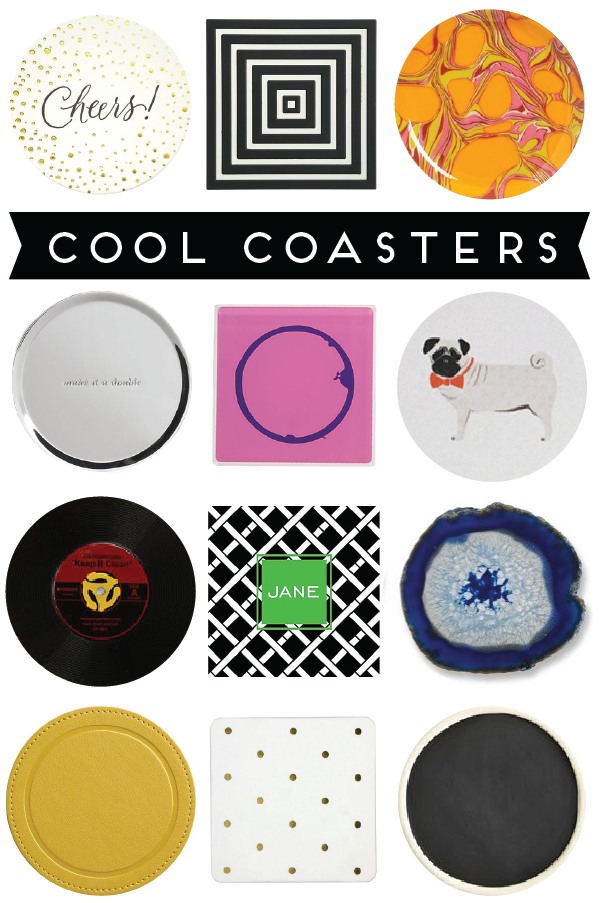 Cool Coasters Part - 36: Cool Coasters.