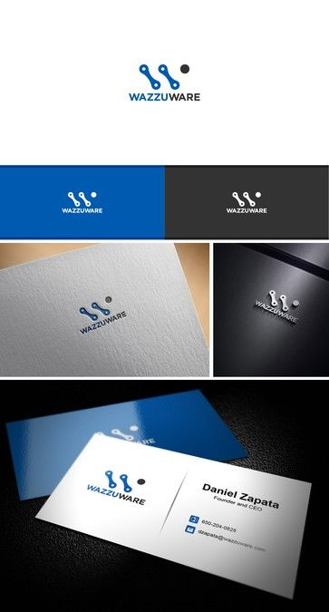 Create a great logo and business card for a new startup business by create a great logo and business card for a new startup business by jr11 colourmoves