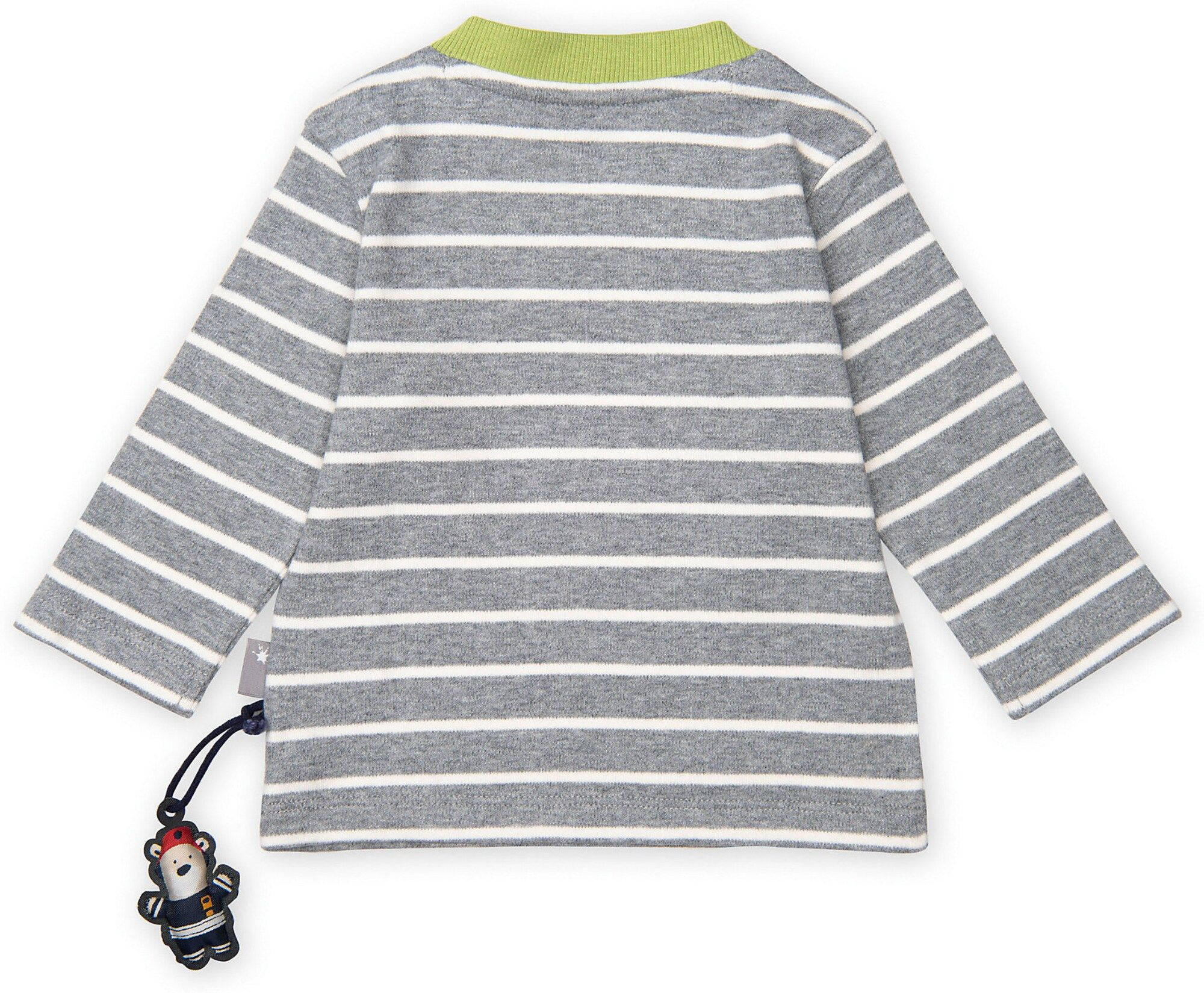 Pullover, Sigikid Baby-Jungen Langarmshirt