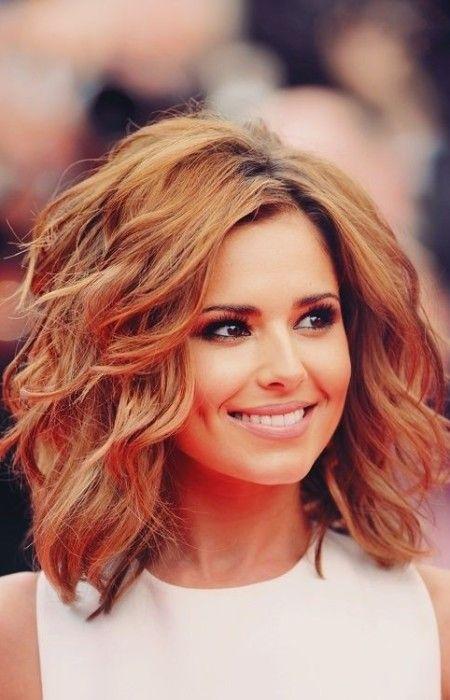 Modern Wavy Hairstyle Ideas For Medium Length Hair 2016 Hair Styles Wavy Hairstyles Medium Medium Hair Styles